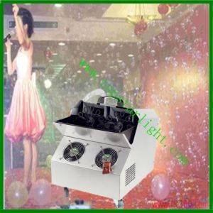 Cheap Big Bubble Machine 12V Party Effect Machine for Sale