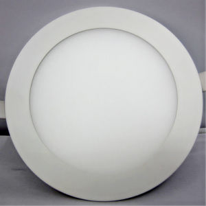 6W Ultra-Slim Round LED Panel (WD-STP01-R-6W) pictures & photos