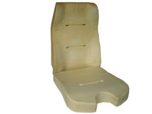 Simo-B151 Seat Sponge with Skeleton of Passenger Seats