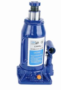 Hydraulic Bottle Jack 12t with GS/CE