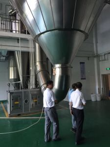 LPG Series Spray Drying System for Coffee Powder pictures & photos