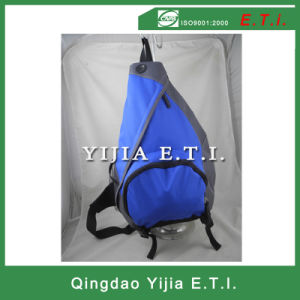 Polyester Sports Backpack pictures & photos