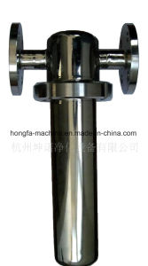 Carbon Dioxide Filter for Carbonated Water Filling Process pictures & photos