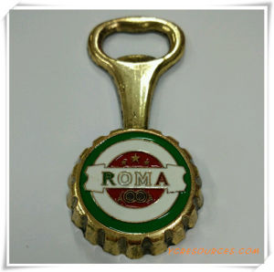 Souvenir Italian Metal Bottle Opener for Promotion (PG02022) pictures & photos