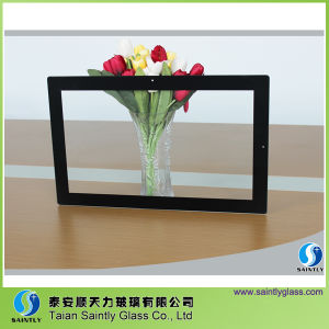 2mm Physically Tempered Printing Display Screen Glass pictures & photos