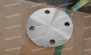 Stainless Steel Flange for Tank Container pictures & photos
