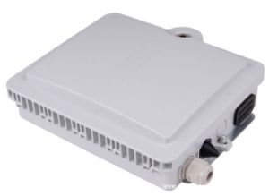 24 Core FTTH Fiber Optic Inserted Type Distribution Box pictures & photos