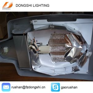 Unique Design Casting Aluminum LED Parking Lot Light Housing pictures & photos