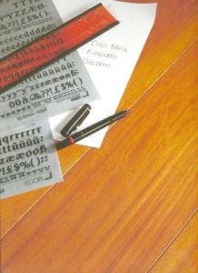 12mm High Quality German Technology Woodgrain HDF Laminate Flooring AC3 pictures & photos