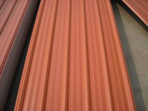 Ral Color Steel Tile for Roofing Material pictures & photos