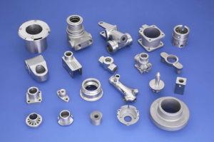 Aluminium Die Casting Parts (HS-AD-024) pictures & photos
