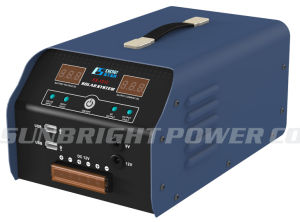 Top Grade Solar Power Generator Es-1212 pictures & photos