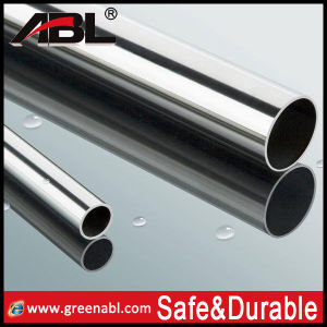 Abl Best Sell Seamless 25.4mm Round Pipe (P-18) pictures & photos