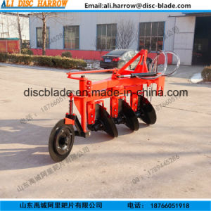 Reversible Heavy Duty Hydraulic Disc Plough/Two Way Disc Plough pictures & photos