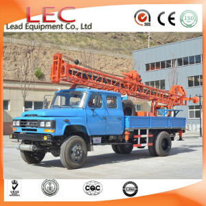 Advanced Truck Mounted Well Drill Machine for Sale pictures & photos