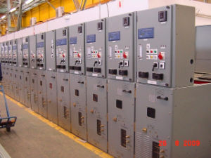 Switchgear for Power Transformer  From China Manufacturer for Power Supply pictures & photos