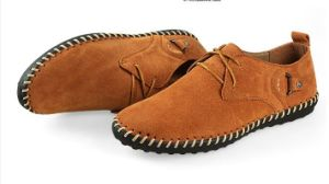 Comfortable Fashion Casual Shoes Leisure Shoes (HLC1302)