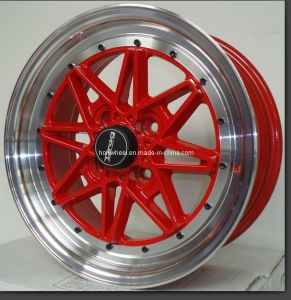 Vlok Wheel Rim/Alloy Wheel (HL1510) pictures & photos