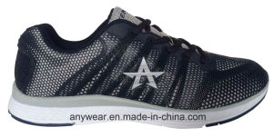 Athletic Men Footwear Running Sports Shoes (816-9942) pictures & photos