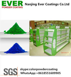 Ral6037 Pure Green Powder Pigment pictures & photos
