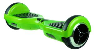 "Koowheel 6.5"" Electric Mobility Scooter Glide Board with Bumper pictures & photos"