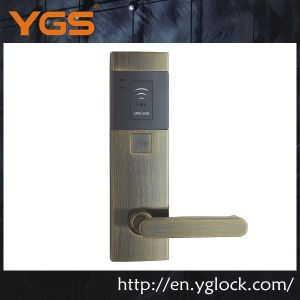 Electronic Digital Hotel Knob Door Lock