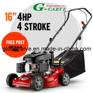 "Glm8016 16"" Gasoline Lawn Mower pictures & photos"