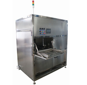 Ultrasonic Cleaning Machine PCBA SMT Cleaning Equipment Cleaner Ultrasonic Electrical