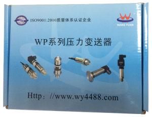 Stability Hydraulic Liquid Pressure Sensor pictures & photos