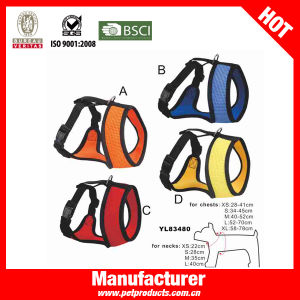 Dog Harness, Dog Harness Vest Pattern (YL83476) pictures & photos
