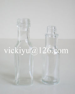 12ml Small Glass Bottles for Nail Polish pictures & photos