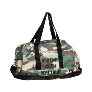 New Arrival Camouflage Travel Bags pictures & photos