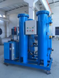 Patented High Quality Oxygen Generator for Hospital