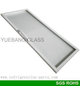 Single Glass Door Beverage Cooler