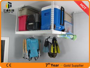 Customize Overhead Garage Hanging Rack pictures & photos