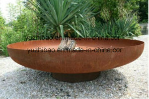 Rust or Painting Garden Patio Fire Pit / Fire Bowl pictures & photos