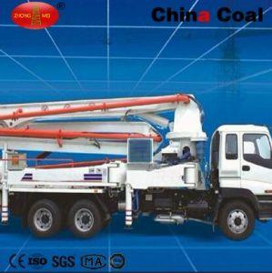 Construction Machine Heavy Concrete Pump Truck pictures & photos