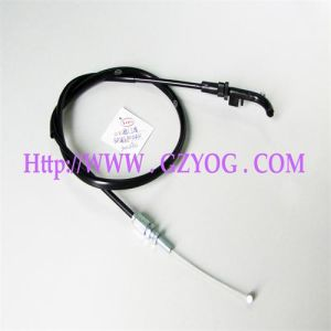 Yog Motorcycle Throttle Cable for Pursar 200 Dtsi Accelerator Bajaj Tvs Indian Models pictures & photos