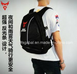 Waterproof Motorsports Sport Travelling Helmet Bag Backpack pictures & photos