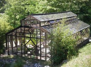 Aluminium/Aluminum Sunroom (Sunshine Room) and Winter Garden and Sun House (TS-601) pictures & photos