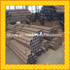 Schedule 40 Steel Pipe, Mild Steel Pipe pictures & photos