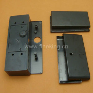 Custom Plastic Injection Molding Case pictures & photos