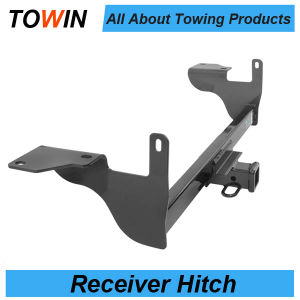 Trailer Hitch for The 2012 Xc60 by Volvo