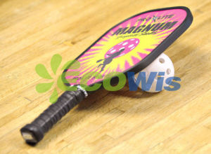 Swinger Carbon Pickleball Paddle (HTS5011) pictures & photos