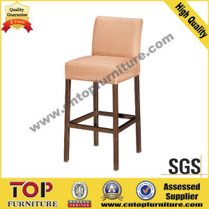 Modern Steel High Bar Stool pictures & photos
