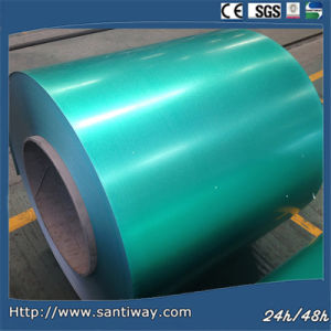Gi / PPGI Galvanized Steel Coil (SDW-0414) pictures & photos