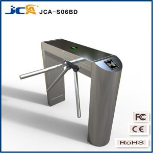Turnstyle Access Barrier Gate Tripod Turnstile