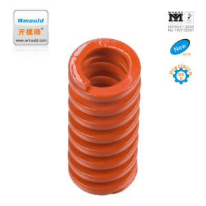 Standard Injection Parts Spring Manufacturer pictures & photos