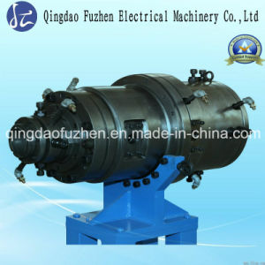 Fully Insulated Tube Bus Extrusion Cross-Head, Cable Machinery 2 pictures & photos