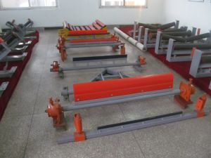Belt Cleaner Scraper for Conveyor Belts (I Type) -8 pictures & photos